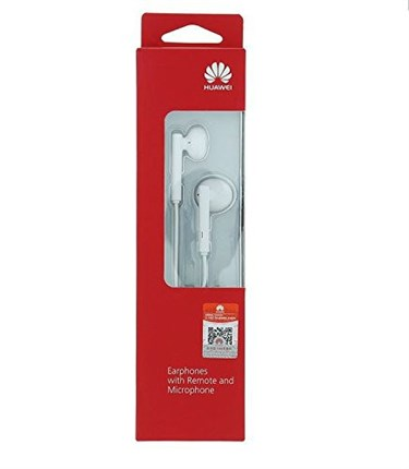 Auriculares Manos Libres Earphones Original Huawei AM115
