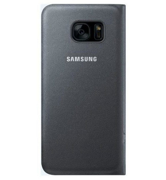 FUNDA LED CUERO ORIGINAL SAMSUNG GALAXY S7 EDGE (2)